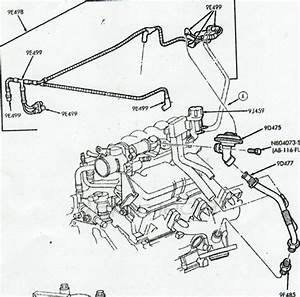 2004 Ford F150 Fuel Line Diagram