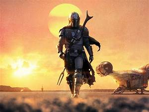 The Mandalorian: How to watch the new Star Wars series on ...
