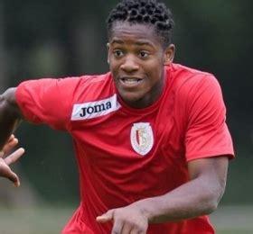 Michy Batshuayi to seal Palace loan transfer | Eyefootball
