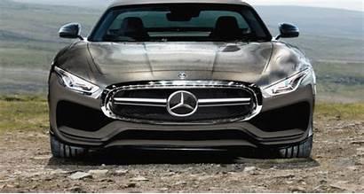 Amg Gt Mercedes Benz Turbo Twin V8