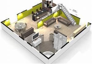 creer une maison en 3d gratuit l39habis With creer son appartement en 3d gratuit