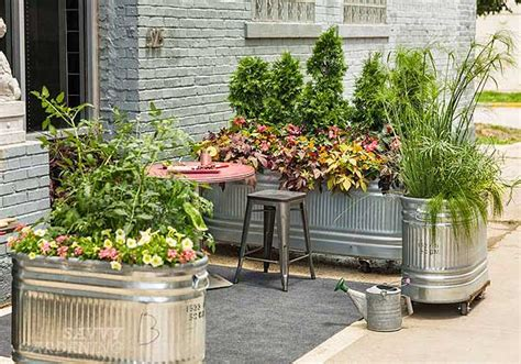 Upcycling Ideen Garten by 10 Upcycling Ideas For The Garden