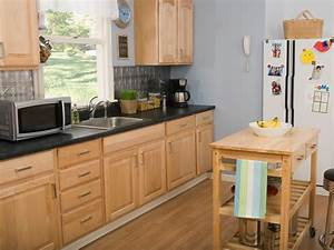 Retro Kitchen Cabinets: Pictures, Options, Tips & Ideas HGTV