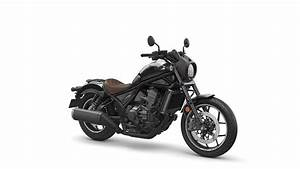 New 2021 Honda Rebel 1100 Patents    Pictures Released