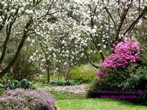 Le Jardin De Cambremer by Vasterival Au Printemps Photo De Mon Coup De Coeur Le