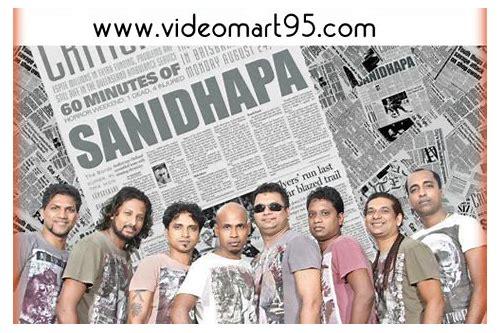 Sanidapa live show download :: lattomeamiss