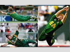 Top 5 Greatest Fielders in History of Cricket Photos