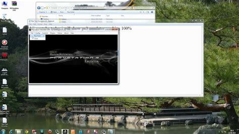 ps3 emulatorx v1.1.7 bios file