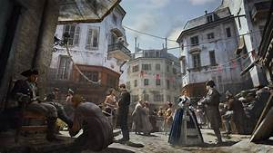 Review: Assassin's Creed Unity - Hardcore Gamer