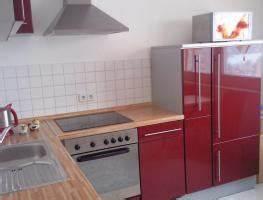 Hochglanz Küche Rot : k che ebk hochglanz bordeauxrot um und anbau f hig rot wellmann modern backofen ~ Sanjose-hotels-ca.com Haus und Dekorationen