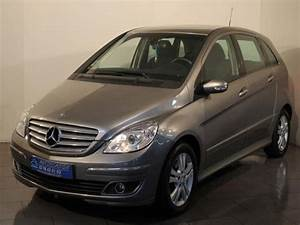 Mercedes Benz Classe B Inspiration : used mercedes benz classe b of 2007 120 800 km at 8 490 ~ Gottalentnigeria.com Avis de Voitures