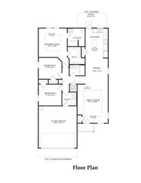 Centex Homes Floor Plans 2001 by Commercial Building Plans Mall Plans West