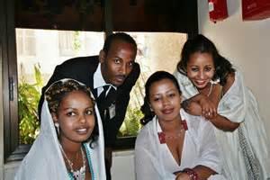 Ethiopia People Facebook