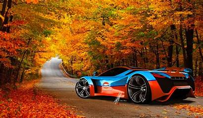 Wallpapers Cars Fire Pagani Expensive Gulf Resolution