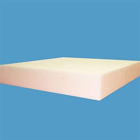 high density upholstery foam mybecca 3h x 24w x 72l high density ultra firm