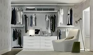 Begehbarer Kleiderschrank Planen : luxus begehbarer kleiderschrank 120 modelle ~ Markanthonyermac.com Haus und Dekorationen