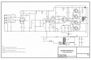 Dickinson Schematic