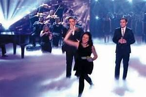 The BGT show goes on for Welsh pair - despite Cowell egg ...
