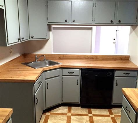 how to transform your kitchen cabinets 15 easiest ways to totally transform your kitchen cabinets 8925