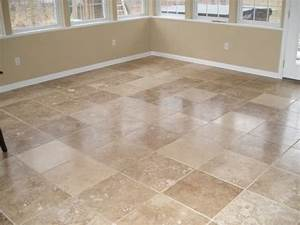 Travertine Floors Pictures and Ideas