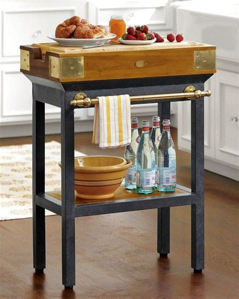 Ikea Bekvam Kitchen Island Cart by Oliver And Rust Ikea Hacking In The Kitchen For More