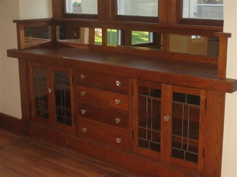 Craftsman Style Built In Bookcases by Pin By Anessa On For The Home