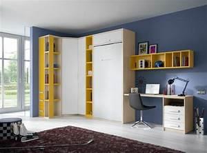Chambre Ado Bleue Fabulous Nos Italien Meuble Chambre