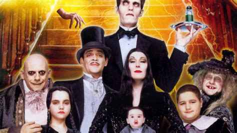 addams family wallpaper weneedfun