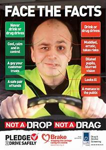Stamping out drink and drug driving in fleets