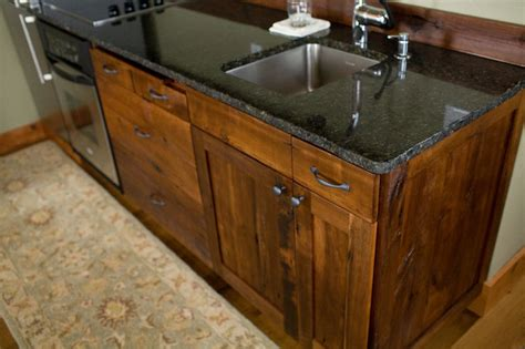 wooden kitchen cabinets gallatin valley residence contemporary by montana 29466