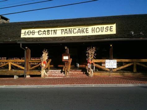 Photos For Log Cabin Pancake House Of Gatlinburg