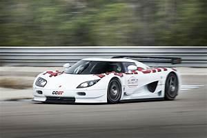 Via Automobile Le Mans : story behind the koenigsegg ccgt le mans racer gtspirit ~ Medecine-chirurgie-esthetiques.com Avis de Voitures