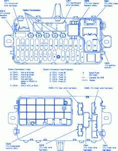 2008 Honda Civic Si Wiring Diagram
