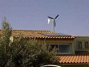 Eolienne Pour Maison : eco sun energy kit eolienne domestique black 600 devis gratuit sur greenvivo ~ Nature-et-papiers.com Idées de Décoration