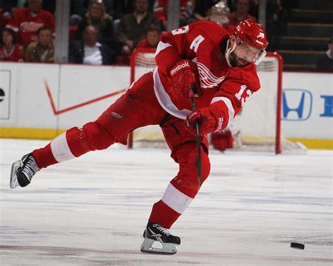 Pavel Datsyuk, Red Wings agree to 3-year, $23 million ...