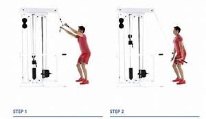 Mastering Straight Arm Lat Pulldowns  Guide  Form  Flaws