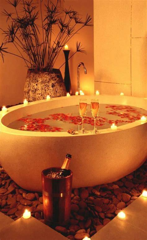 romantic bath tub pictures   images