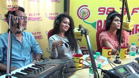 Neha Kakkar, Sonu Kakkar & Tony Kakkar Unplugged For The