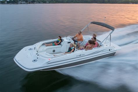 Hurricane Deck 201 by Research 2016 Hurricane Deck Boats Ss 201 Io On Iboats