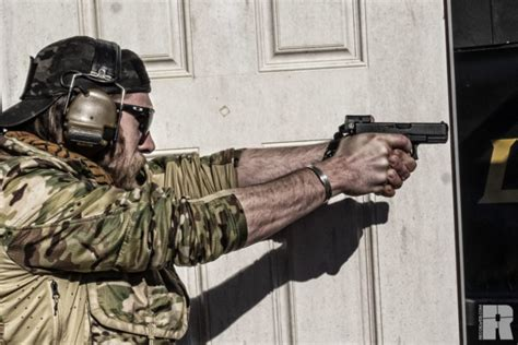 leupold deltapoint micro takes  micro red dots recoil