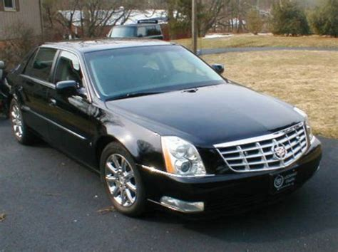 auto repair manual online 2007 cadillac dts electronic toll collection buy used 2007 cadillac dts l sedan 4 door 4 6l lowerd price for fast sale in catharpin