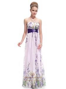 maxi bridesmaid dresses lilac floral print chiffon prom dress floral print maxi dress plus size fancy bridesmaid dresses