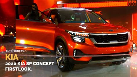 Kia New Truck 2020 by 2020 Kia Sportage All You Need To Trucks And Suv