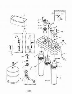 Whirlpool Reverse Osmosis Drinking System Reverse Osmosis