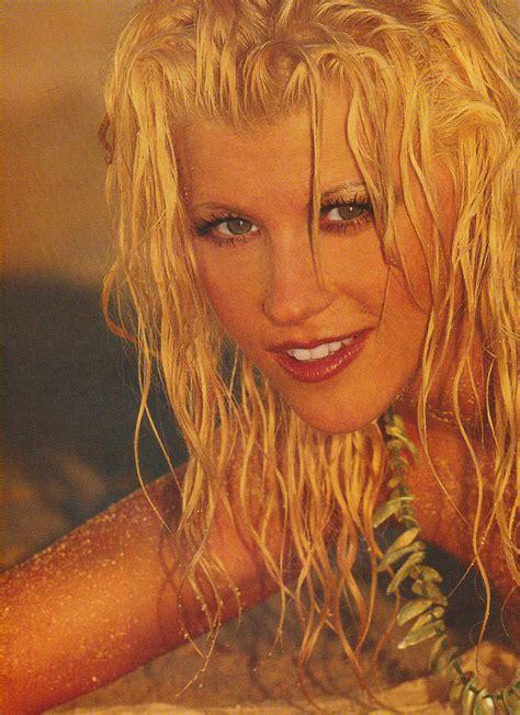 Wwf Divas 2001 Magazine Scans Smooth Criminal Designz