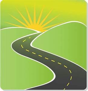 Long Winding Road Clip Art | www.pixshark.com - Images ...