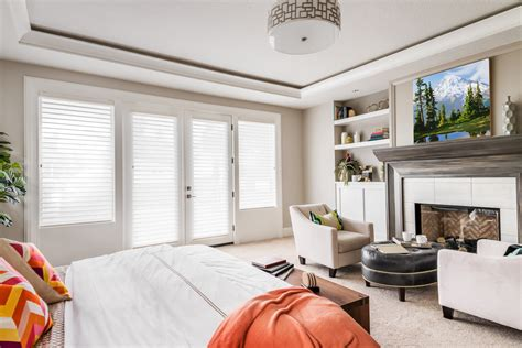 465 Master Bedrooms With A Sitting Areas Sofa Chairs