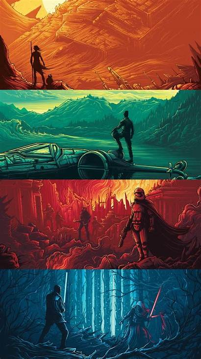 Phone Wallpapers 4k Wars Star