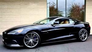 Aston Martin V12 Vanquish : aston martin vanquish coupe 6 0 v12 2016 youtube ~ Medecine-chirurgie-esthetiques.com Avis de Voitures