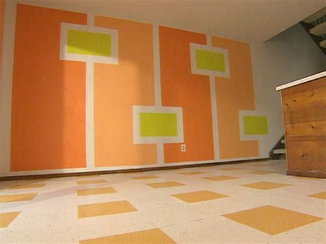 mural ideas funky wall painting ideas